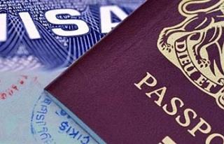 AB'den vize muafiyeti açıklaması