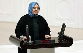 Aile Bakanı Selçuk'tan destek müjdesi