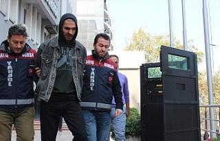 Bursa'da LÖSEV'in kumbaralarına göz dikmişlerdi!...
