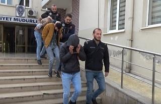 Bursa'da zehir tacirlerine operasyon! 7 gözaltı