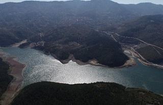 Bursa'nın barajlarında Şubat ayına yetecek...