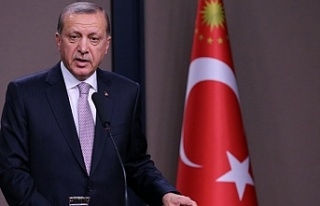 Cumhurbaşkanı Erdoğan: 7 şehidimiz, 25 yaralımız...