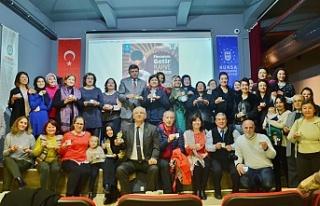 Bursa'da müzede kahve keyfi
