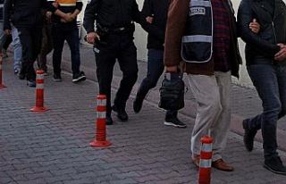 FETÖ'nün cennet listesine operasyon: 47 tutuklama