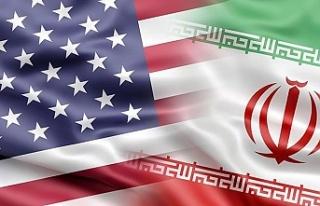 ABD'nin İran'la olan ticareti yüzde 188...