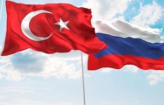 Türkiye ve Rusya'dan dev ortaklık!