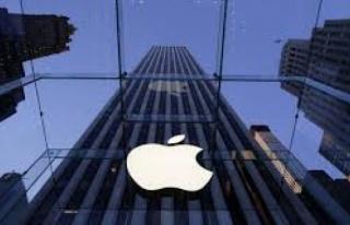 Apple'dan bir açık daha!