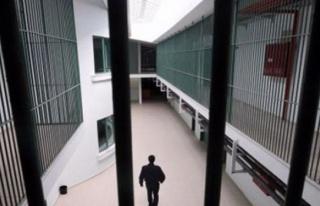 Cezaevindeki linçte şok karar