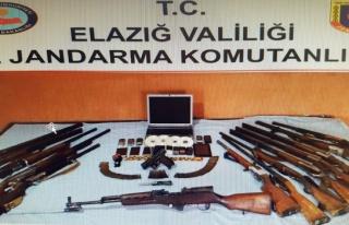 Elazığ ve Diyarbakır'da eş zamanlı operasyon...8...