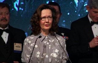 CIA'nın başına gelen ilk kadın Gina Haspel kimdir?...