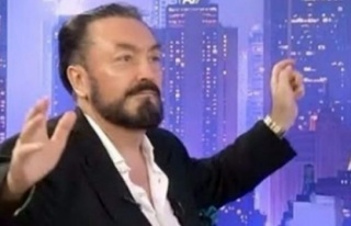AİHM Adnan Oktar-Ekşi Sözlük hakkında kararını...
