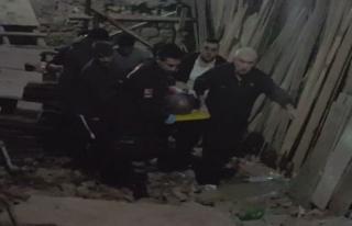 Bursa'da hamam çalışanı patronunu kalbinden bıçakladı