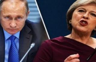 Rusya hamlesini yaptı... 23 ingiliz diplomat sınır...