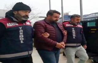 Bursa'da engelli vatandaşları kandıran dolandırıcı...