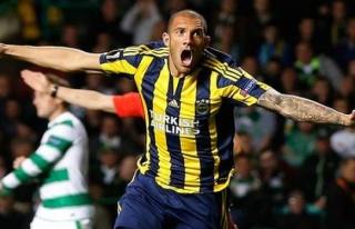 Bursaspor Futbol Şube Sorumlusu Parlakay :' Fernandao'yu...