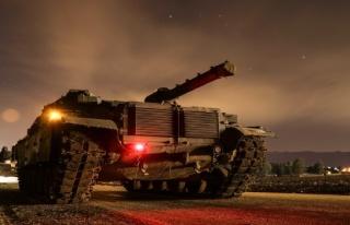 NATO'dan fson dakika Zeytin Dalı Harekatı açıklaması
