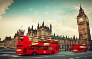 İngiltere'den Türkiye için beklenmedik karar
