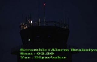 Genelkurmay'dan Afrin için 'Göreve çağrı gelince...