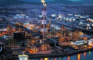 Enerji ithalatı yüzde 36 arttı
