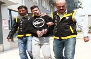 Bursa'da çifte cinayete çifte müebbet