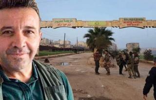 Abdullah Ağar Afrin'de bundan sonraki süreci anlattı