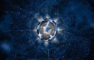 UEFA ve Şampiyonlar Ligi'nde yayıncı kuruluş değişiyor