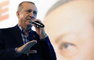 Cumhurbaşkanı Erdoğan'dan Mardin tarihine dair...