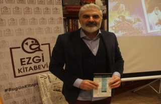 Bursa'da çekilen Türkiye'nin ilk köy filminin kitabının...