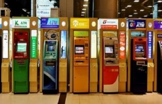 ATM'lerde flaş gelişme... Sınırlandırıldı!