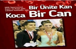 Bursa'nın 15 yaşındaki lösemi hastası milli dansçısına...