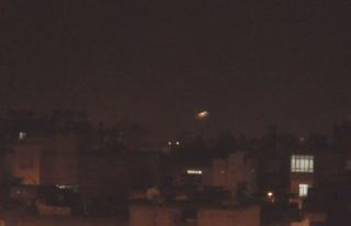 Kilis'teki roket saldırısına misli ile karşılık...
