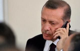 Cumhurbaşkanı Erdoğan Nato ile görüştü 'Her...
