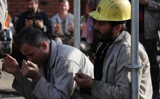 Zonguldak'taki maden faciasının 8. yıl dönümü