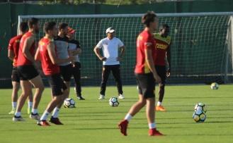 Göztepe'den Galatasaray'ın şampiyonluğu ile ilgili açıklama