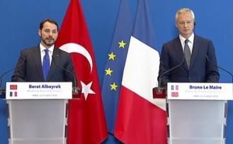 Bakanı Albayrak: 'ABD tarafından atılan adımlar kendisini yalnızlaştırıyor'