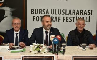 Bursa Foto Fest geri dönüyor