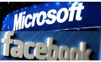 Microsoft, Facebook, Oracle Cybersecurity Tech Accord'a Katılacak
