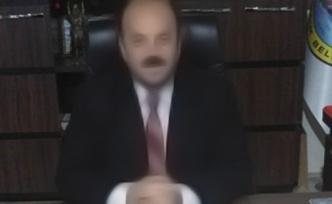 O AK Parti Belediye Başkanı silahlı saldırı sonucu hayatını kaybetti
