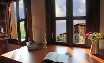 Bursa'nın yazarları hazır olun! Misi'de sadece size özel bir ev var