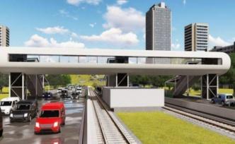 T2 tramvay hattıyla ilgili flaş açıklama!