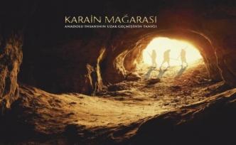 Anadolu insanının uzak geçmişinin tanığı 'Karain Mağarası'