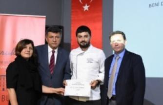 Bursa'da Aşure kazanları müzede kaynadı
