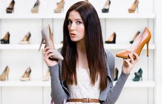 Sağlıklı bir yürüyüş için ayakkabınızı doğru seçin
