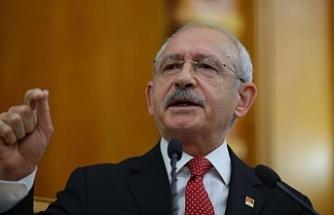 Son dakika... Kılıçdaroğlu'na soruşturma açıldı