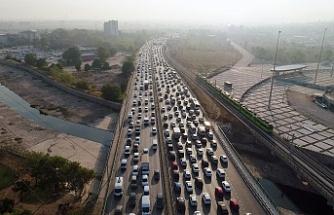 Türkiye'deki sürücü sayısına dair çarpıcı raporlar