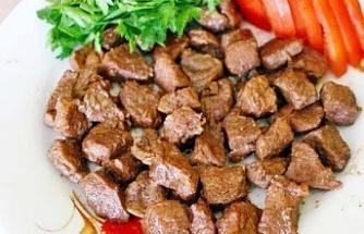 Kurban bayramında et tüketimine dikkat