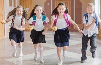 Okul öncesi ailelere sağlık önerileri! Okul çantaları çocuğunuzu...