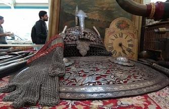 Bursalıların antika sevgisi