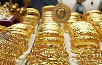 Çeyrek altın fiyatları düştü mü?