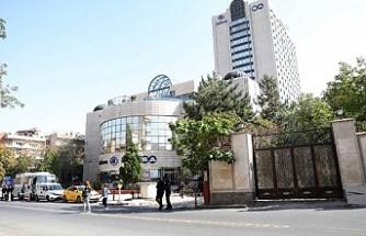 İran'ın Ankara Büyükelçiliği'ne canlı bomba ihbarı!